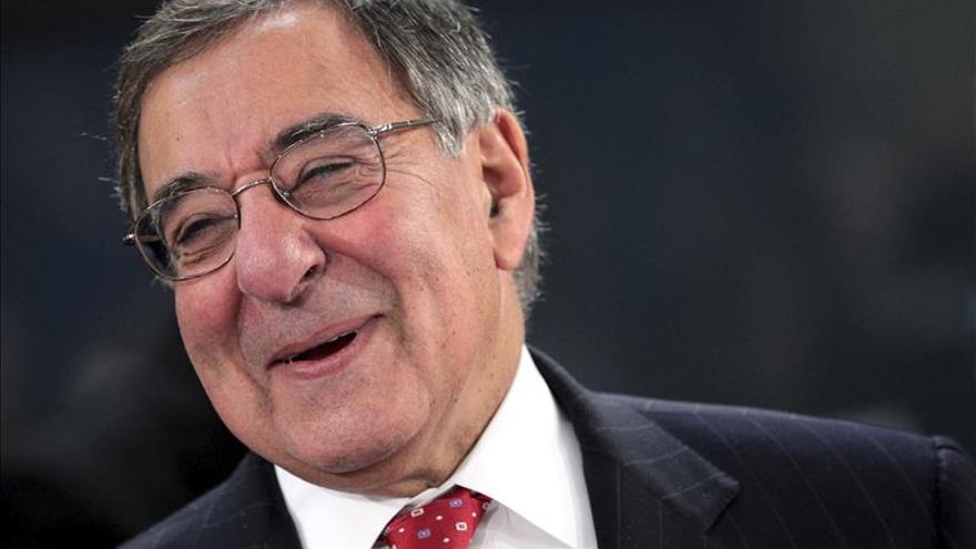 Panetta se enfrentó a la CIA por sus memorias, según el Washington Post