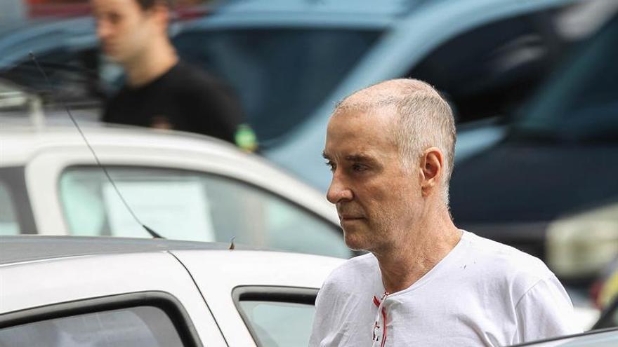 El magnate Eike Batista cambia la cárcel por la prisión domiciliaria en Río