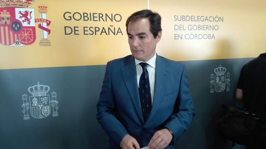 """Nieto urge a la GMU a ceder suelo para la comisaría pues los policías trabajan en """"condiciones lamentables"""""""