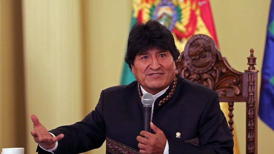 Un consorcio hispano-alemán construirá una planta de cemento en el suroeste de Bolivia