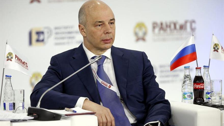 Rusia y Venezuela esperan firmar mañana en Moscú la reestructuración de la deuda