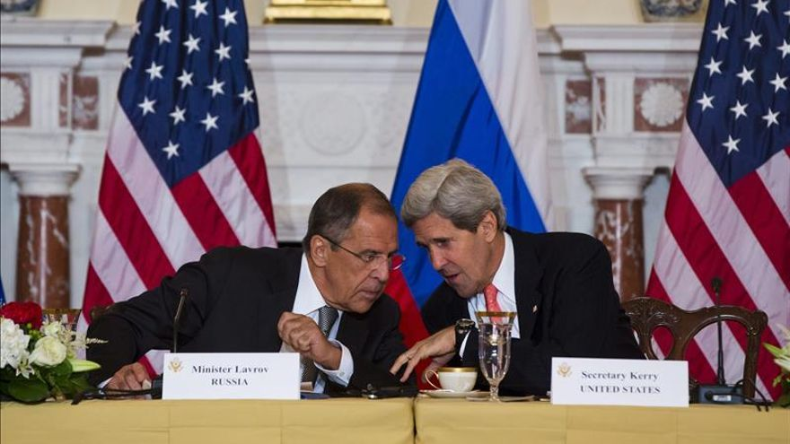 Nueva York acoge una nueva ronda del diálogo sobre Siria