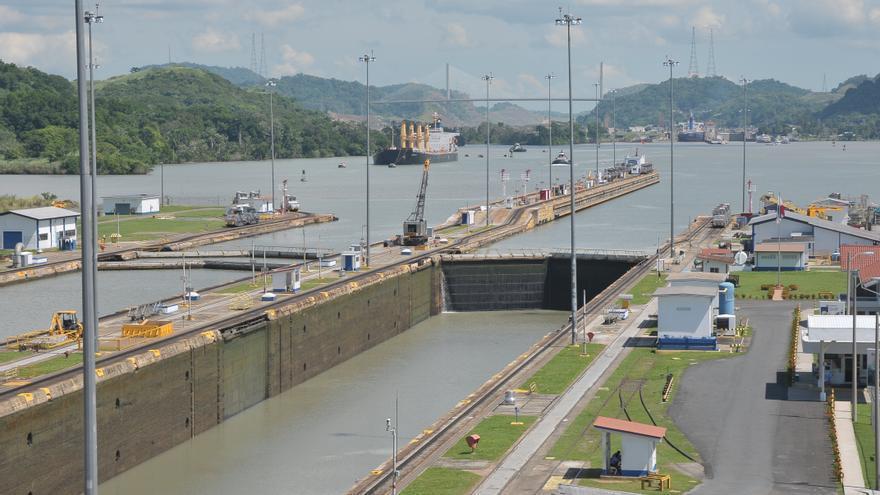 El socio italiano de Sacyr en Panamá pide anticipos de hasta 735 millones para acabar la obra
