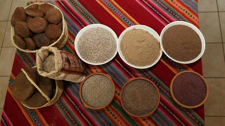 La cañahua, el nuevo grano de oro que Bolivia ofrece al mundo