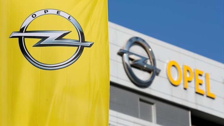 El comité de empresa de Opel exige a GM garantías de empleos