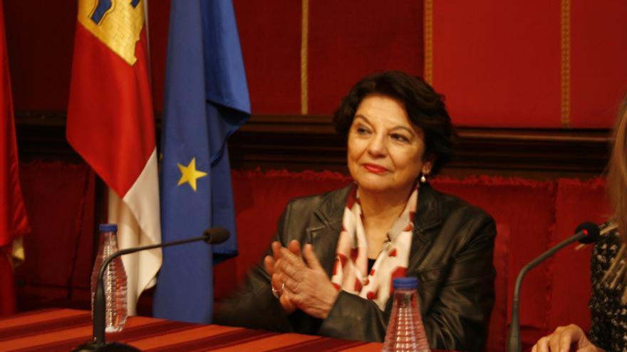Soledad Murillo / toledodiario.es