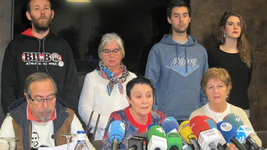 """La familia recurrirá al TS porque, con el relato de hechos de la sentencia, sus """"conclusiones son discutibles"""""""