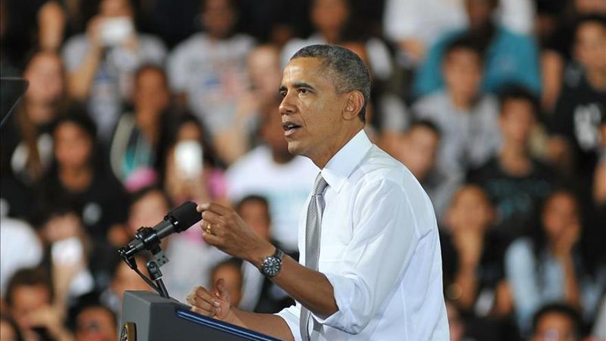 El Gobierno de Obama pedirá suspender el fallo judicial sobre las medidas migratorias