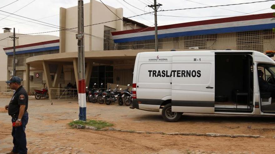 Cámara Baja de Paraguay aprueba declarar emergencia carcelaria tras motín