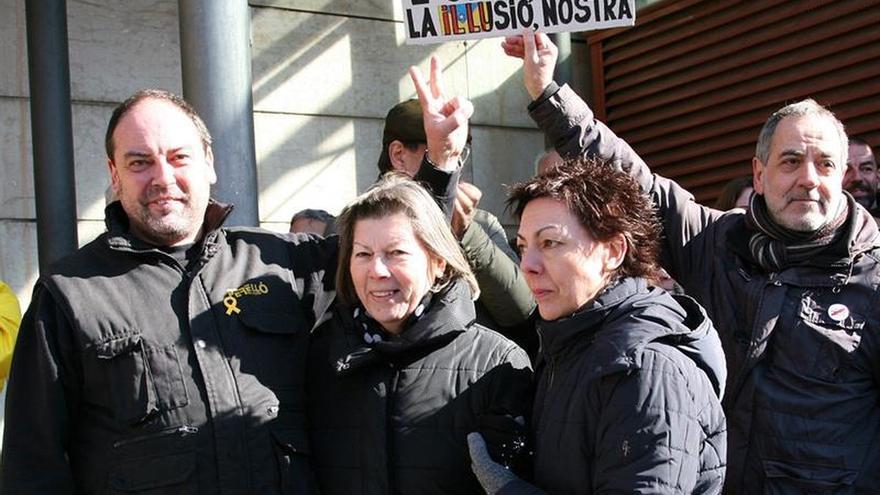 Mecánico de Reus denunciado por un delito de odio solo responde a su abogado