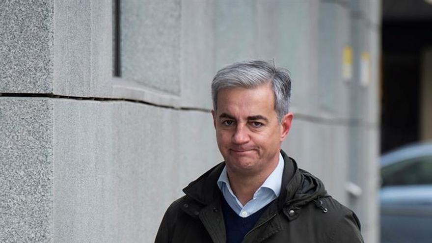 Costa no irá a la comisión de Feria Valencia por estar en el juicio de Gürtel