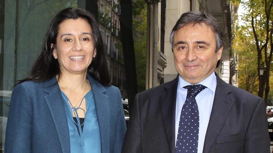 Previsión Sanitaria nombra directora general a Cristina García Jiménez