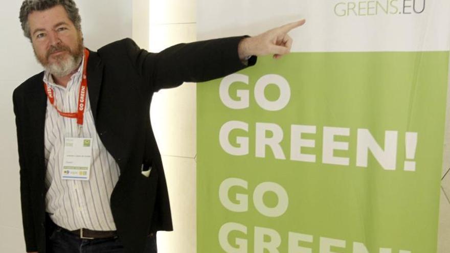 Equo propone a Compromis un cabeza de lista conjunto para las elecciones europeas