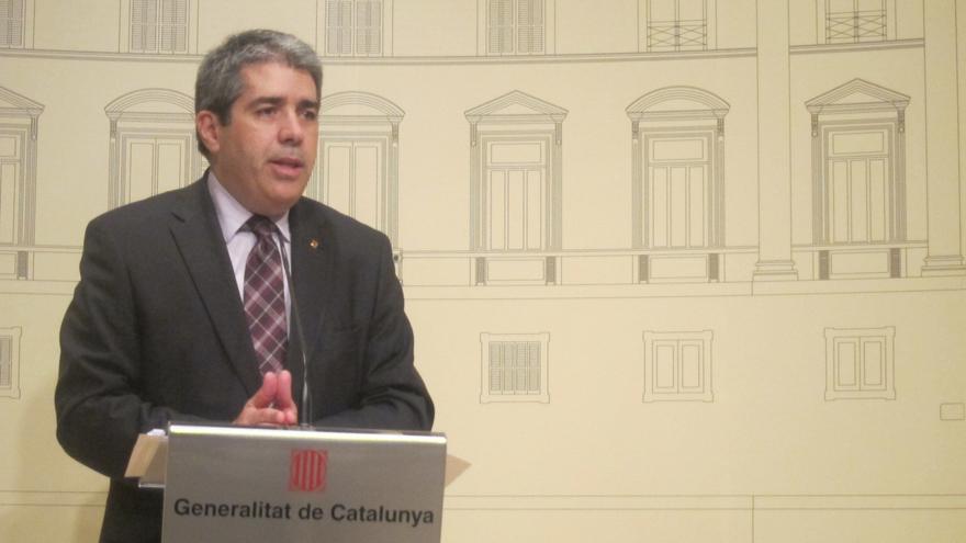 El Gobierno catalán recela de la propuesta de Rubalcaba de reformar la Constitución