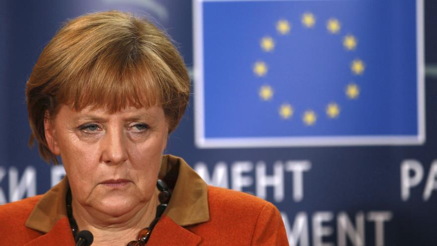 Merkel acudirá a Lisboa el lunes próximo acompañada por empresarios alemanes