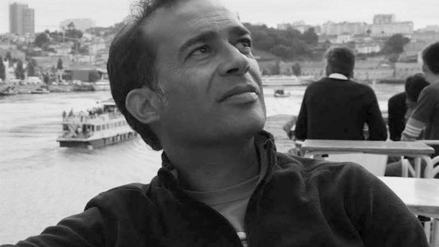 Coriolano González Montañez / Foto cedida