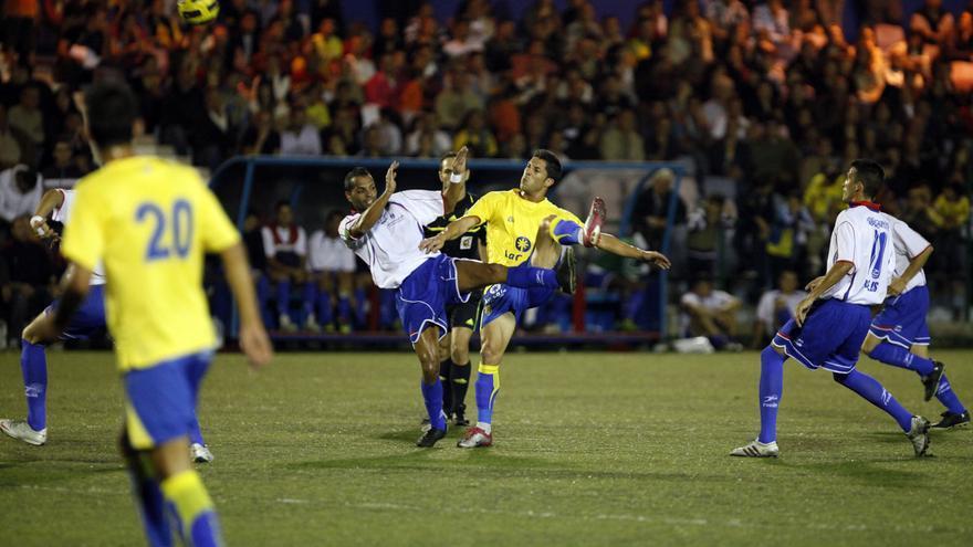 Del encuentro benéfico: UD Las Palmas-Telde #16