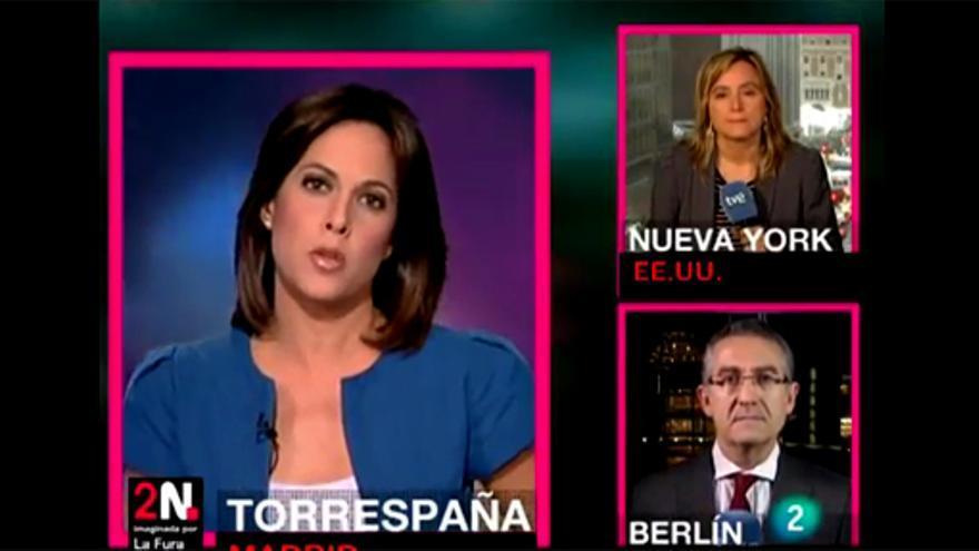 Polémica 'Operación Palace': La Fura dels Baus pidió perdón por un ficticio informativo en TVE