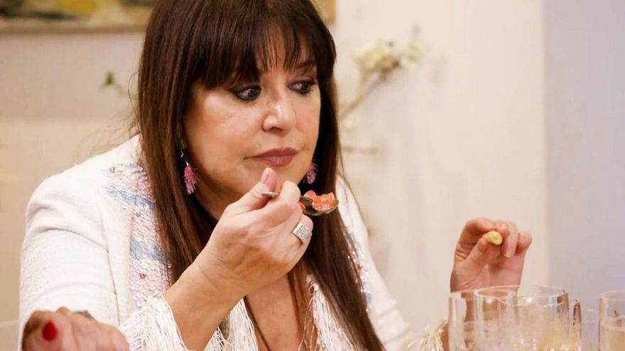 El 'Ven a cenar conmigo: Gourmet Edition' aterriza el martes en Telecinco con Loles León y Belinda Washington