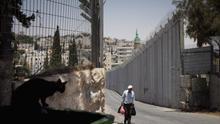 """El suburbio que Trump propone convertir en la capital de un posible Estado palestino: """"Abu Dis nunca será Jerusalén"""""""