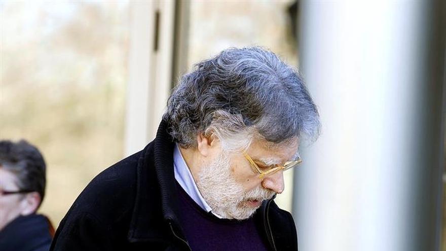 Joaquín Estefanía alienta a jóvenes a movilizarse para recuperar sus derechos
