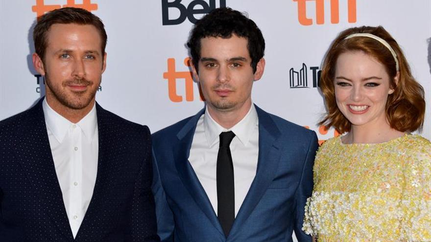 """Festival de Toronto termina aupando """"La La Land"""" hacia los Óscar"""