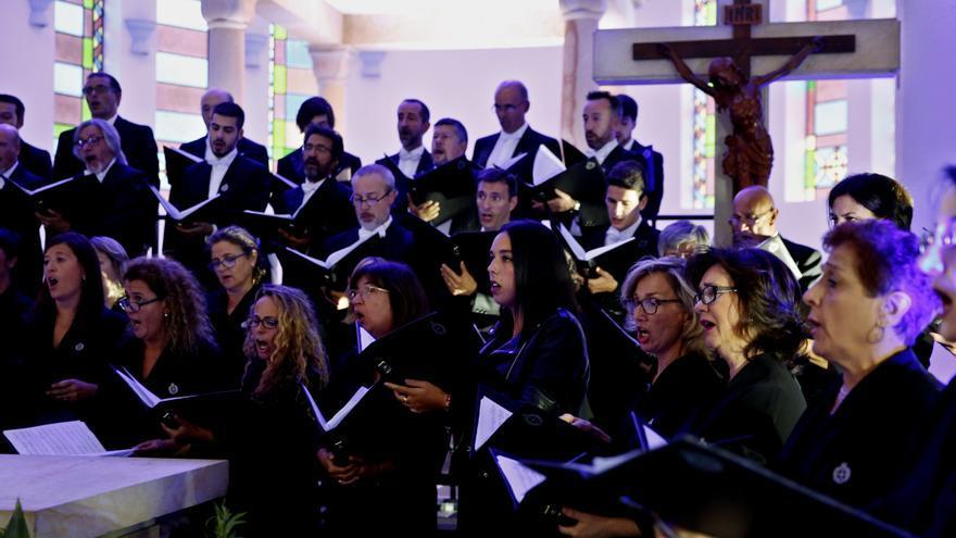 El Festival de Música Sacra de Bogotá celebra 10 años con el amor como temática