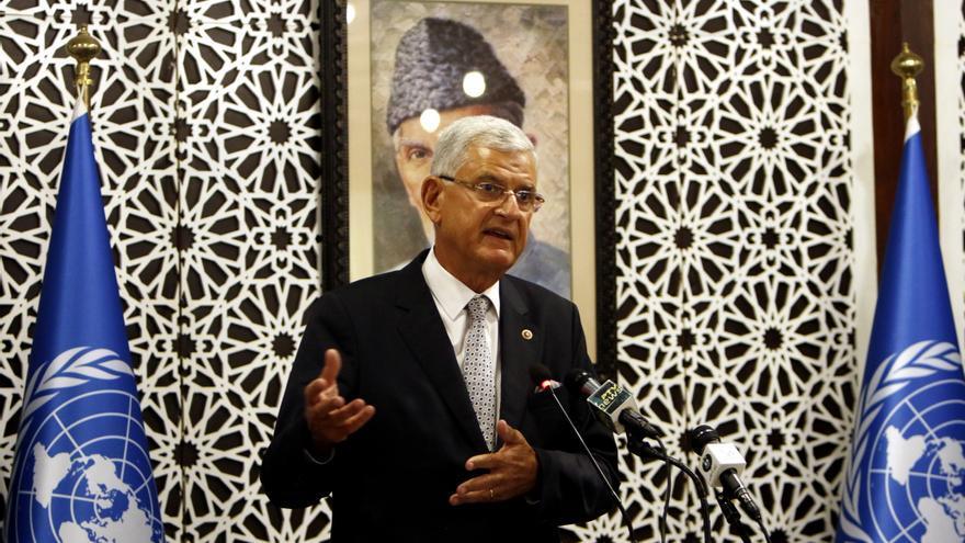 Presidente de la Asamblea de la ONU visita San Vicente y Granadinas