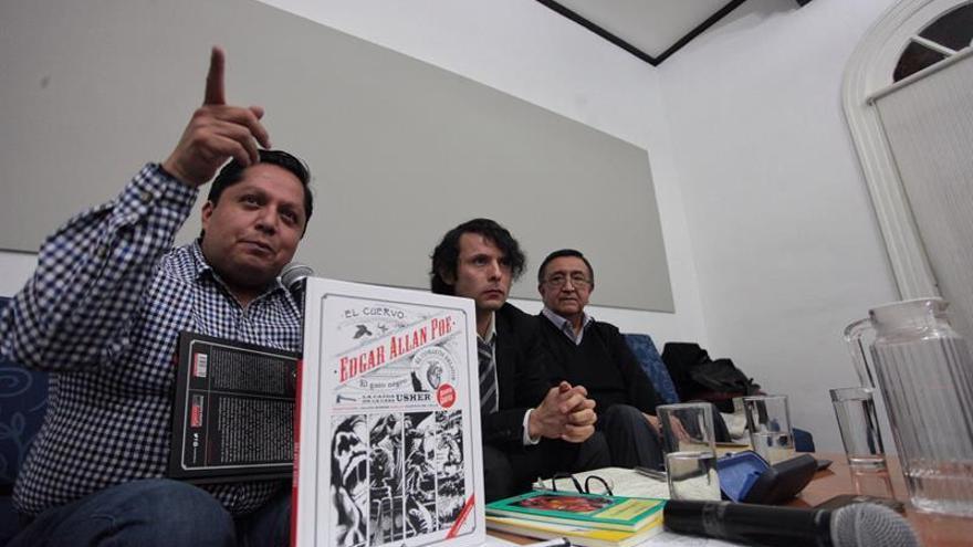 "Tres artistas mexicanos desobedecen a Franz Kafka e ilustran ""La Metamorfosis"""