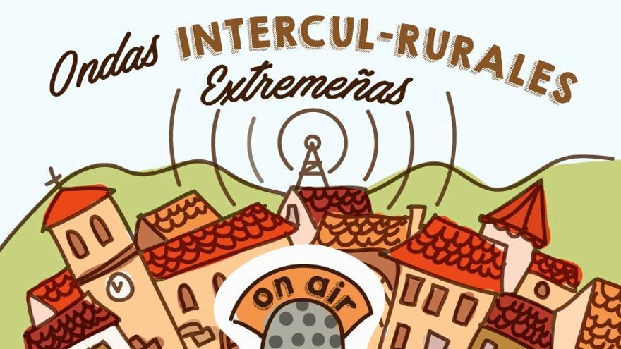 Proyecto 'Ondas Intercul-Rurales Extremeñas' de AECOS