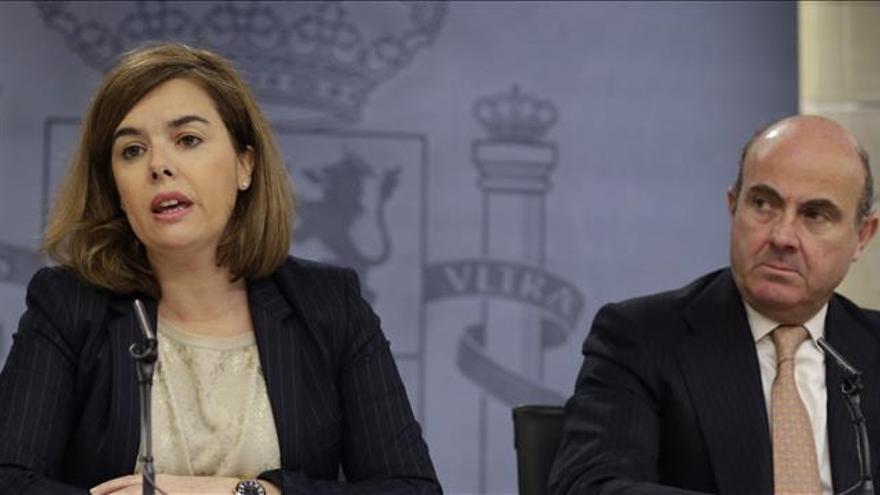 El Gobierno aprueba hoy la tarifa de 500 euros y ley de segunda oportunidad