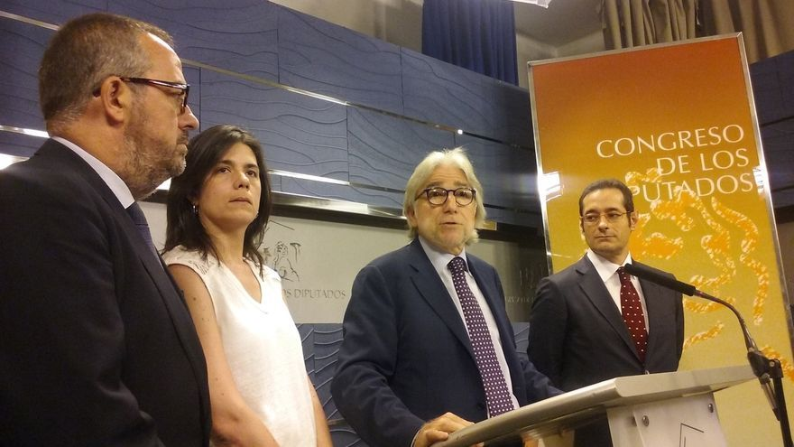 """Sánchez Llibre critica que el CEO quiere """"hacer desaparecer"""" a Unió y silencia a Duran"""