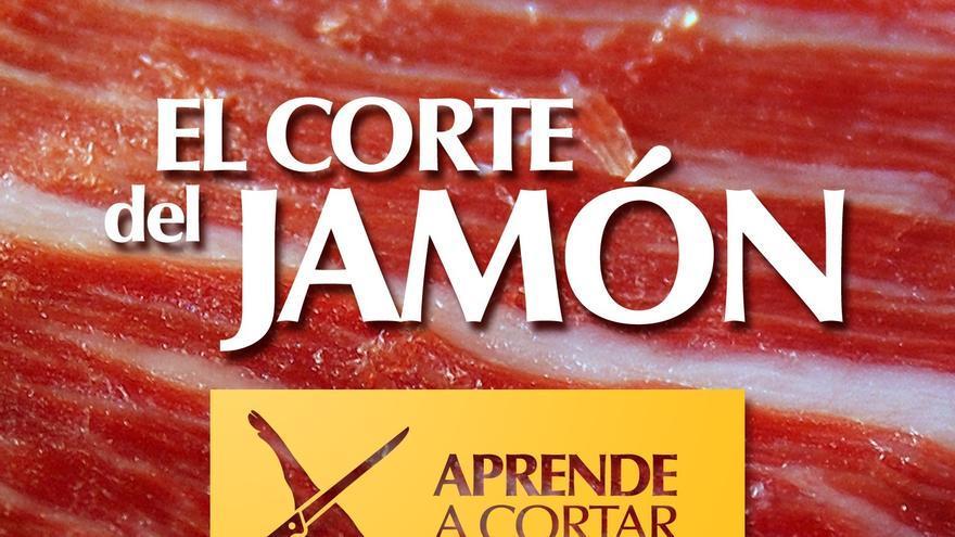 Navidul presenta la primera aplicación para 'smartphone' para aprender a cortar jamón