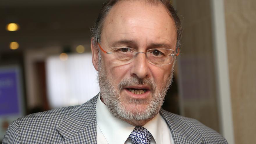 Álvaro Cuesta, vocal del Consejo General del Poder Judicial