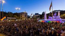 """Del Orgullo, el """"WorldPride"""" y los orgullos"""