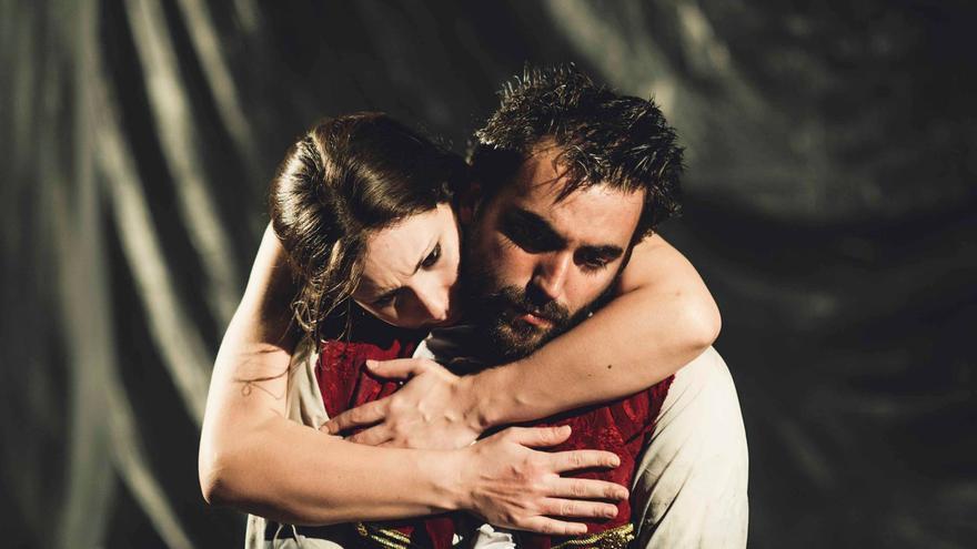 El mejor teatro aficionado regresa un año más a Torrelavega   La Jartá Teatro