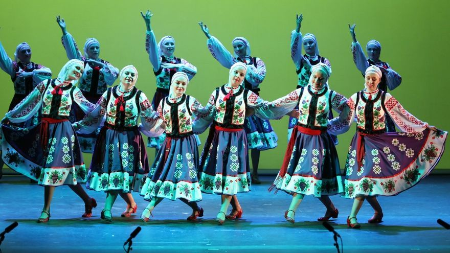 Más de 80 conciertos de coros y bandas protagonizan las actuaciones musicales con motivo del Día de Navarra