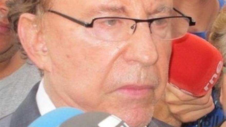 José María-Ruiz Mateos