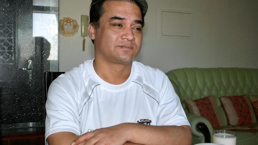 Activista uigur gana premio Martin Ennals de derechos humanos