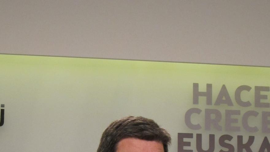 """Aburto se reunirá el próximo lunes con Bildu, PSE-EE y PP para lograr un gobierno """"fuerte"""" para Bilbao"""