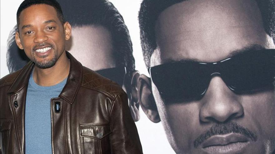 """El formato de """"El Hormiguero"""" se vende en EE.UU. de la mano de Will Smith"""