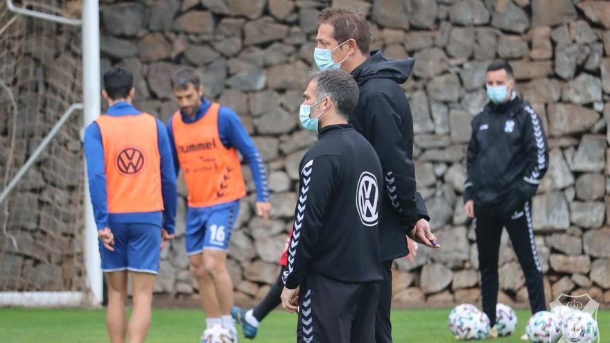 """Ramis: """"Tenemos que realizar un partido perfecto para superar al Villarreal"""""""