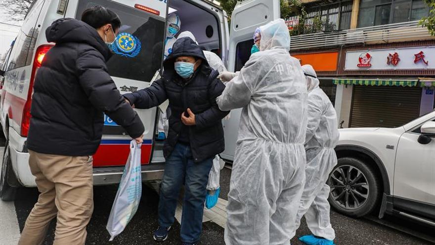 Resultado de imagen para El gobierno de Japón confirmó este martes el primer caso de contagio del nuevo coronavirus aparentemente dentro del país.