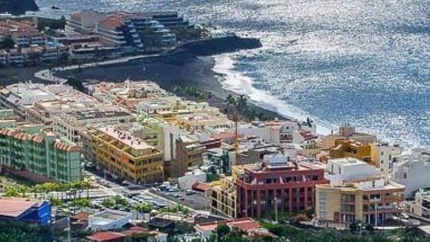 Piden 17 años de prisión por una agresión con cuchillo en un altercado de tráfico en Puerto Naos