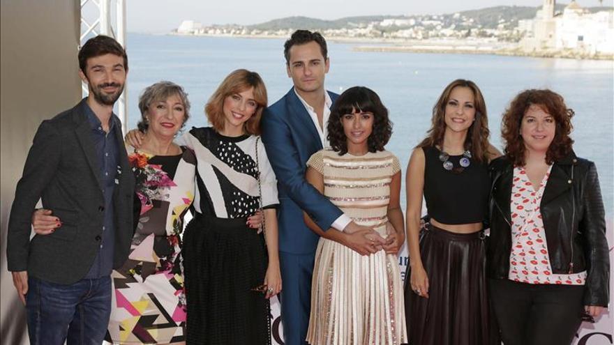 """La película """"La novia"""", la gran nominada a los Premios Feroz 2016"""