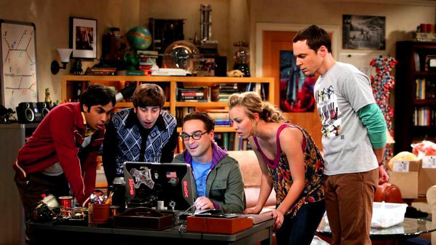 The Big Bang Theory suma una nueva nominación a los Emmy tras un error de la Academia