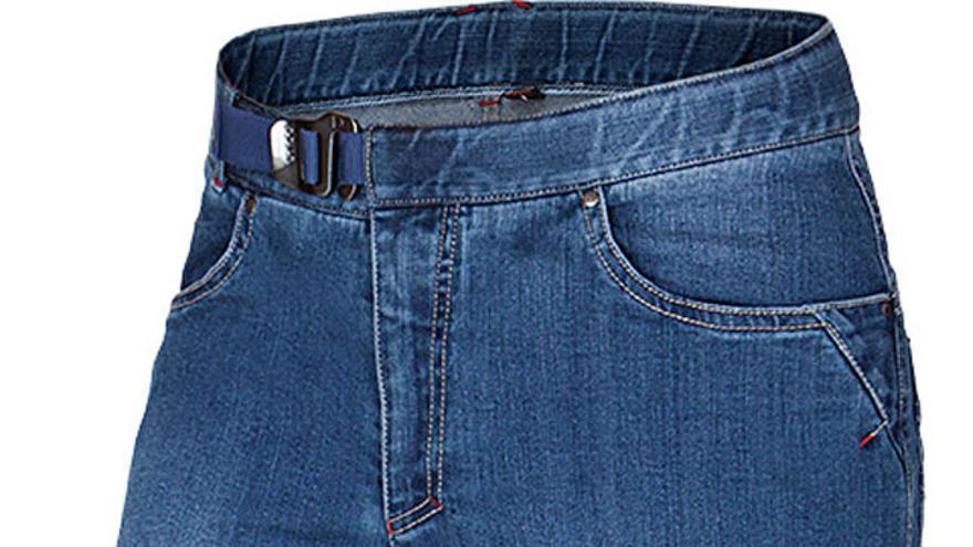 Pantalones de escalada, Hurrikan, Ocun