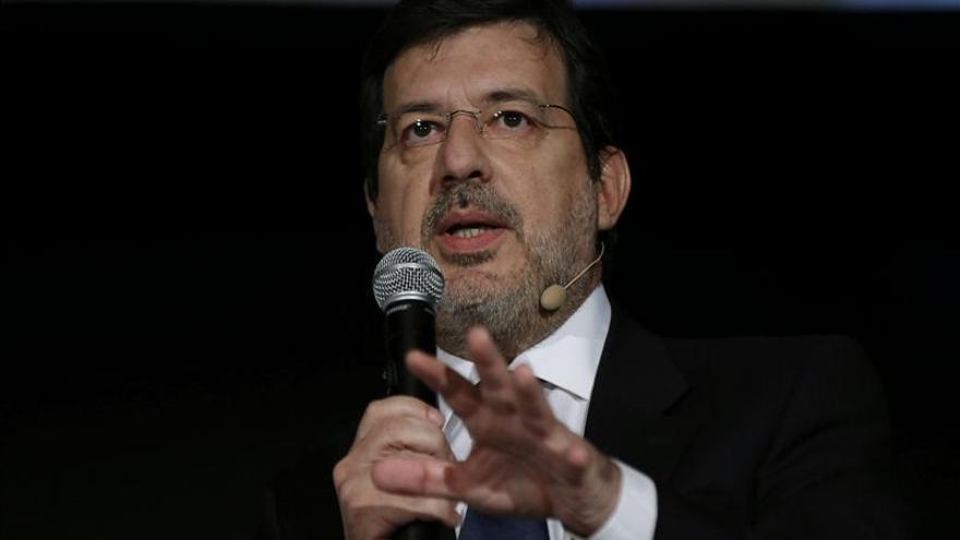 El titular del Juzgado de Instrucción número 4 de la Audiencia Nacional, Fernando Andreu.