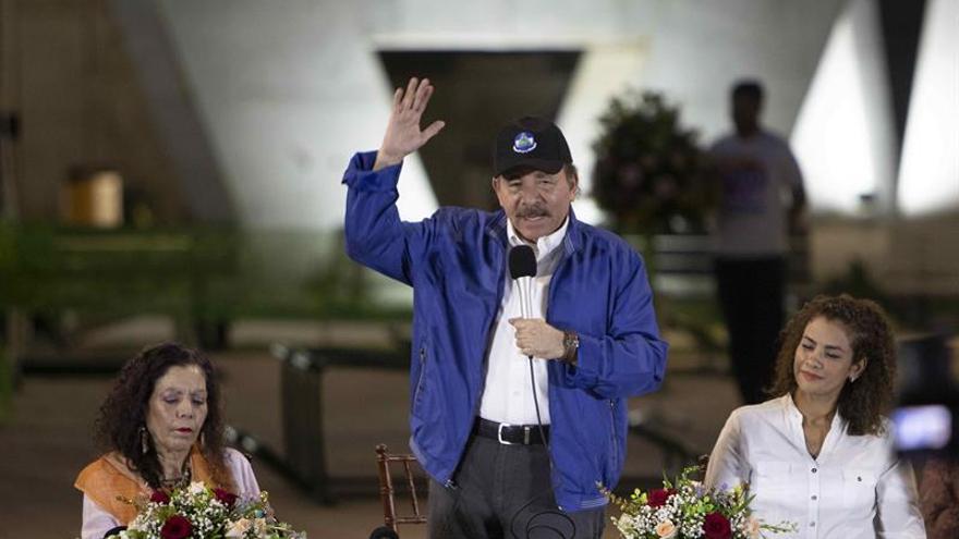 En Nicaragua Ortega acumula más resentimiento hoy que en abril, dice un experto