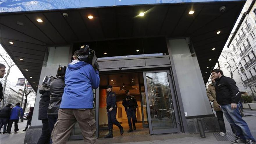 Hacienda acusará por delitos fiscales a los arquitectos que reformaron la sede del PP